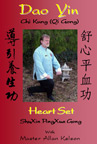 Book - Dao Yin Heart Set