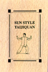 Book - Sun Style Taijiquan - 73 Forms